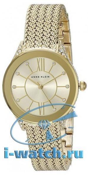 Anne Klein 2208CHGB