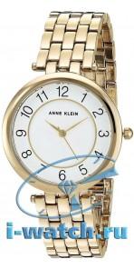 Anne Klein 2700WTGB