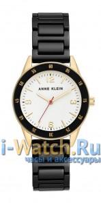Anne Klein 3658GPBK