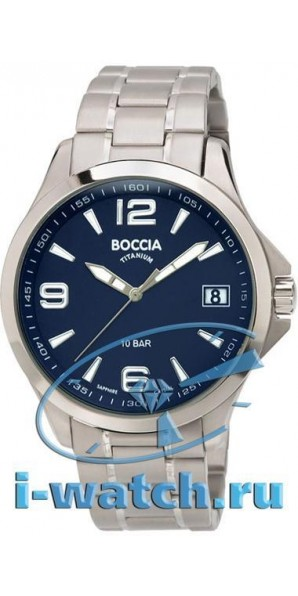 Boccia 3591-03