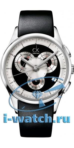 Calvin Klein K2A271.02 [SALE]