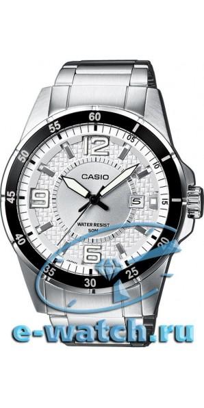 Casio MTP-1291D-7A