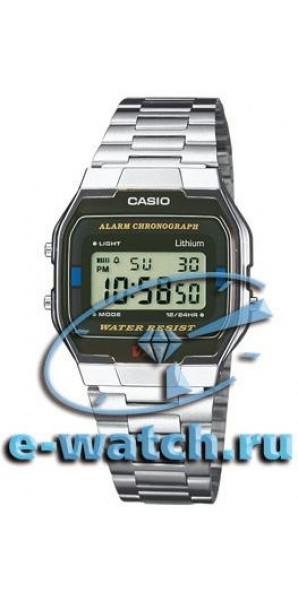 Casio A-163WA-1