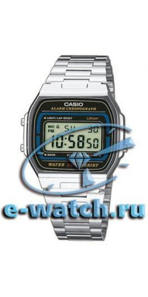 Casio A-164WA-1