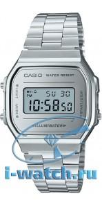 Casio A-168WEM-7E