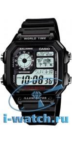 Casio AE-1200WH-1A