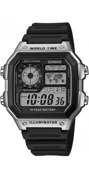 Casio AE-1200WH-1CVEF