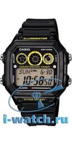 Casio AE-1300WH-1A