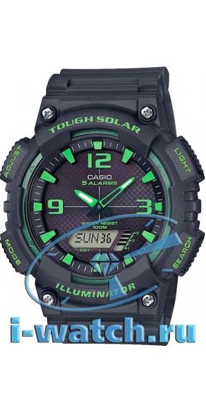 Casio AQ-S810W-8A3VEF