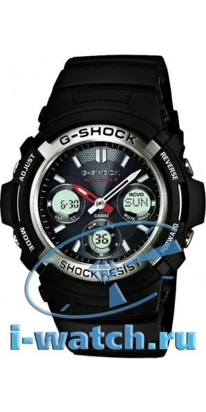 Casio AWG-M100-1A