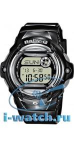 Casio BG-169R-1E