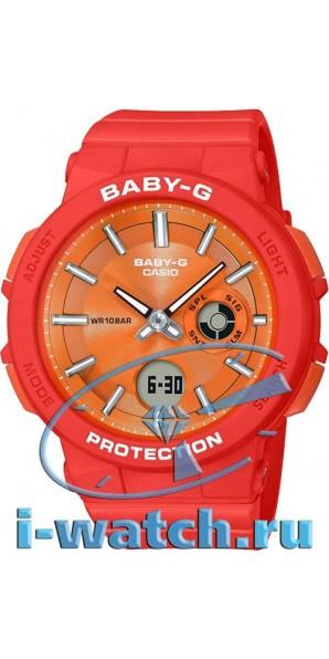 Casio BGA-255-4AER
