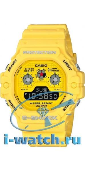 Casio DW-5900RS-9ER