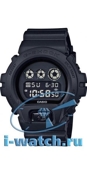 Casio DW-6900BB-1E
