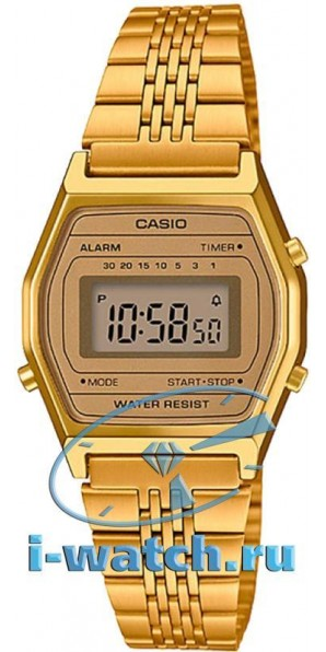 Casio LA690WEGA-9EF