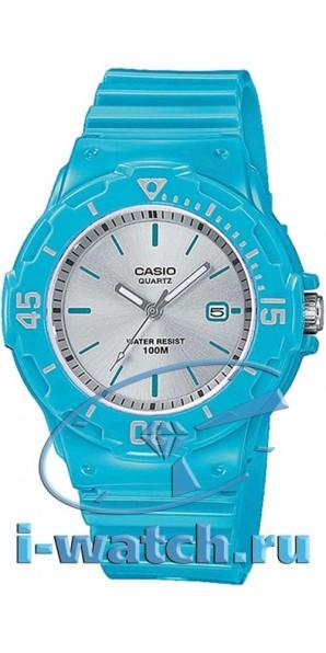 Casio LRW-200H-2E3VEF