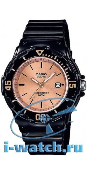 Casio LRW-200H-9E2VEF
