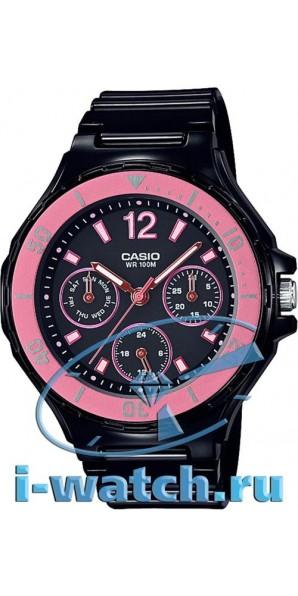 Casio LRW-250H-1A2VEF