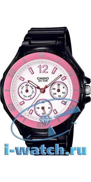 Casio LRW-250H-1A3VEF