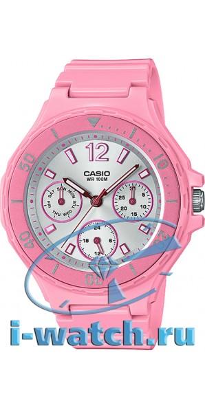 Casio LRW-250H-4A3VEF