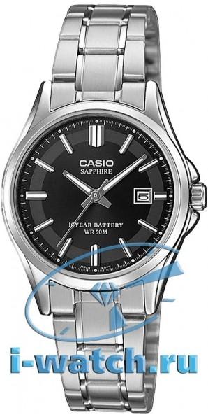 Casio LTS-100D-1AVEF