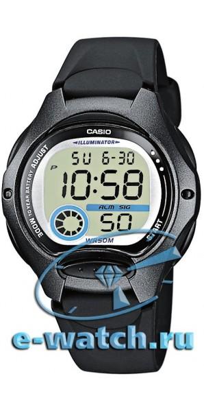 Casio LW-200-1BVEG