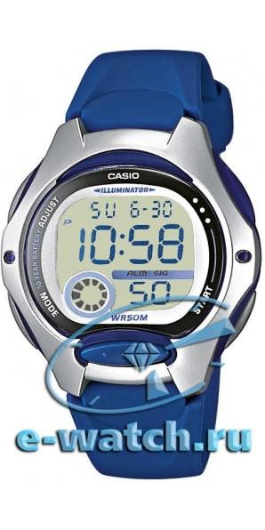 Casio LW-200-2AVEG