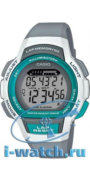 Casio LWS-1000H-8AVEF