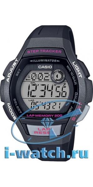 Casio LWS-2000H-1AVEF