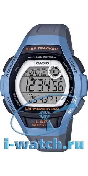Casio LWS-2000H-2AVEF