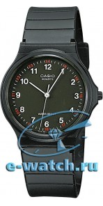 Casio MQ-24-1BLLEG