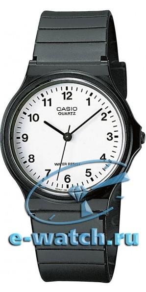 Casio MQ-24-7BLLEG