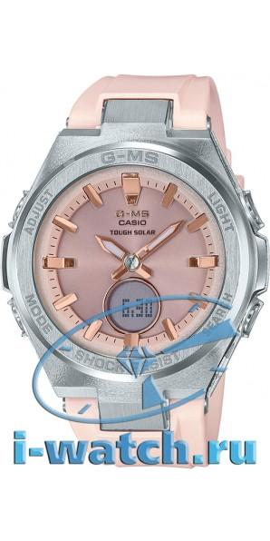 Casio MSG-S200-4AER