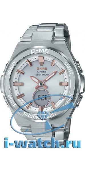 Casio MSG-S200D-7AER