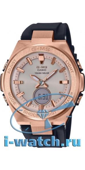 Casio MSG-S200G-1AER