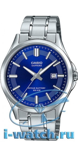 Casio MTS-100D-2AVEF