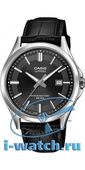 Casio MTS-100L-1AVEF