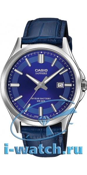 Casio MTS-100L-2AVEF