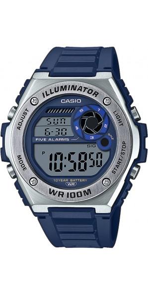Casio MWD-100H-2AVEF