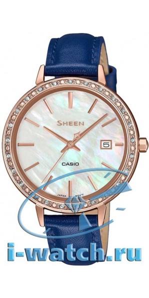 Casio SHE-4052PGL-7AUEF