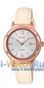 Casio SHE-4533PGL-7AUER