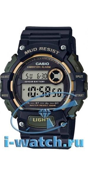 Casio TRT-110H-1A2VEF