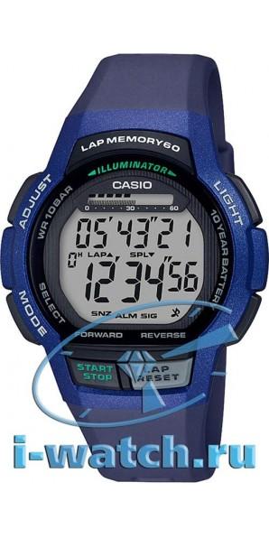 Casio WS-1000H-2AVEF
