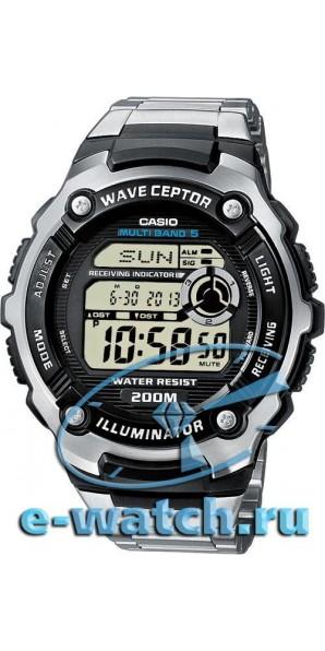Casio WV-200DE-1A