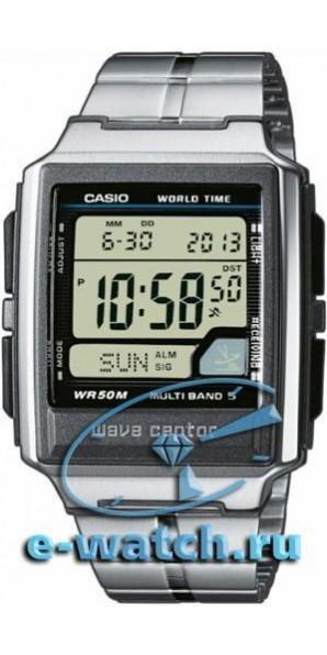 Casio WV-59DE-1AVEG