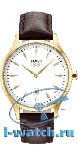 Cerruti 1881 CRA082SG01DB