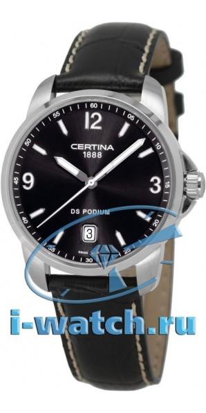 Certina C001.410.16.057.01