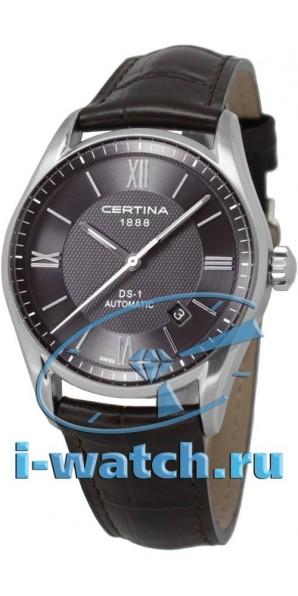 Certina C006.407.16.088.00