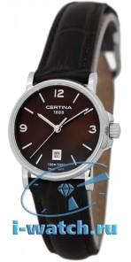 Certina C017.210.16.297.00