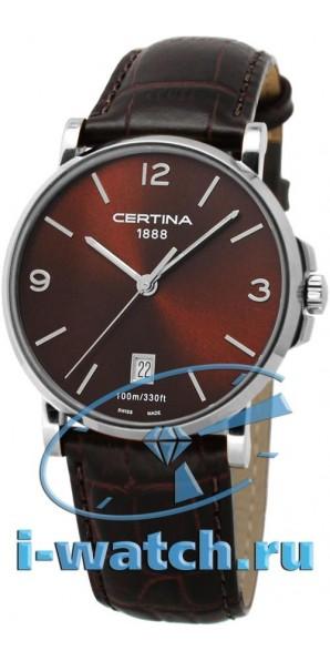Certina C017.410.16.297.00